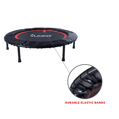 sunny-health-fitness-accessories-exercise-trampoline-rebounder-No.078-30-Heavy-Duty-Bungee-Cords