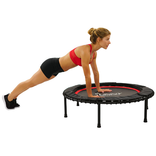 sunny-health-fitness-accessories-exercise-trampoline-rebounder-No.078-Cardiovascular-Benefits