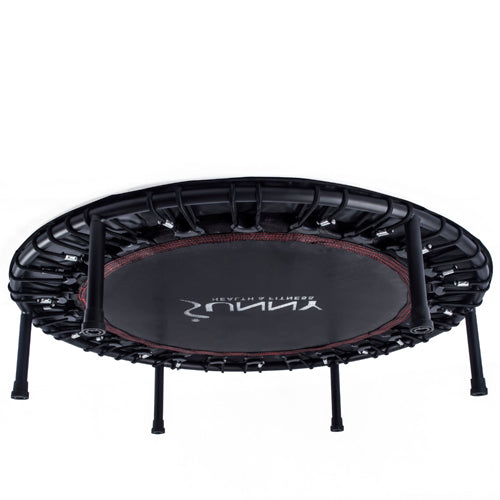 sunny-health-fitness-accessories-exercise-trampoline-rebounder-No.078-Durable-Leg-Pedals