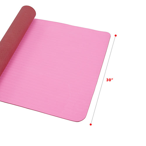 sunny-health-fitness-accessories-yoga-mat-extra-wide-and-length-dual-color-NO.071-G-Extra-Wide