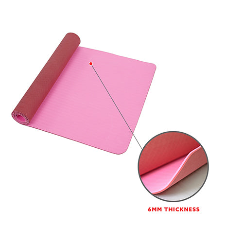 sunny-health-fitness-accessories-yoga-mat-extra-wide-and-length-dual-color-NO.071-G-Thickness