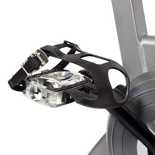 sunny-health-fitness-bikes-belt-drive-indoor-cycling-bike-lcd-monitor-SF-B1423-pedals