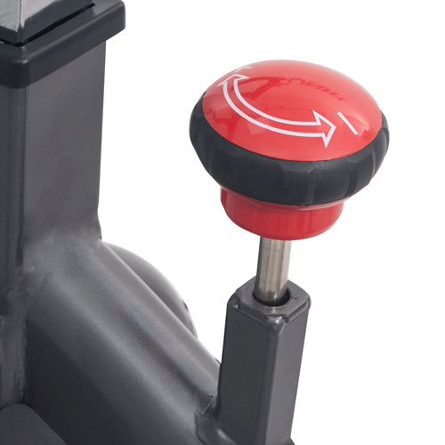 sunny-health-fitness-bikes-chain-drive-premium-indoor-cycling-bike-SF-B1509C-knob