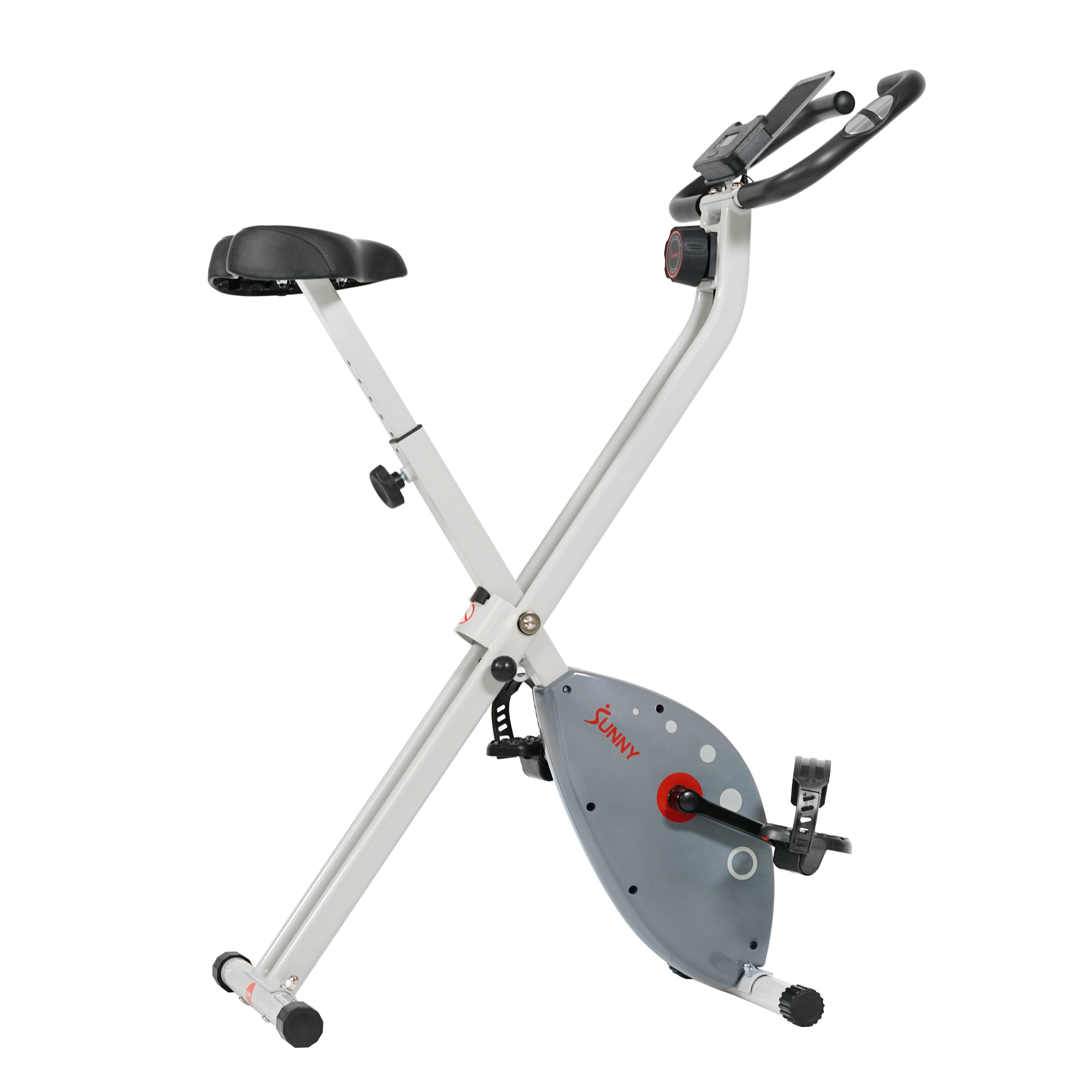sunny-health-fitness-bike-magnetic-foldable-exercise-bike-sf-b2989-seat