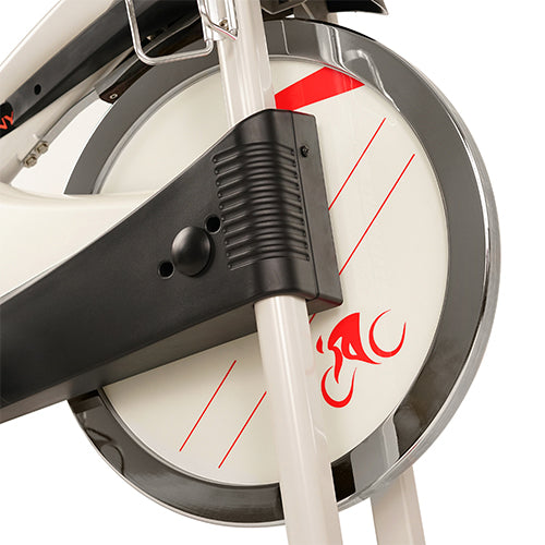 sunny-health-fitness-bikes-belt-drive-premium-indoor-cycling-bike-SF-B1509-flywheel