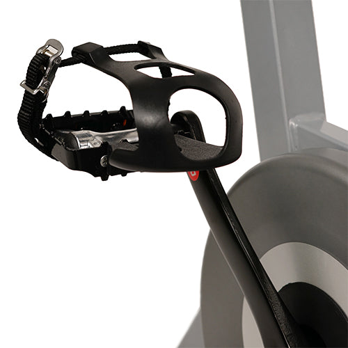 sunny-health-fitness-bikes-chain-drive-indoor-cycling-traine-silver-SF-B1001S-pedal