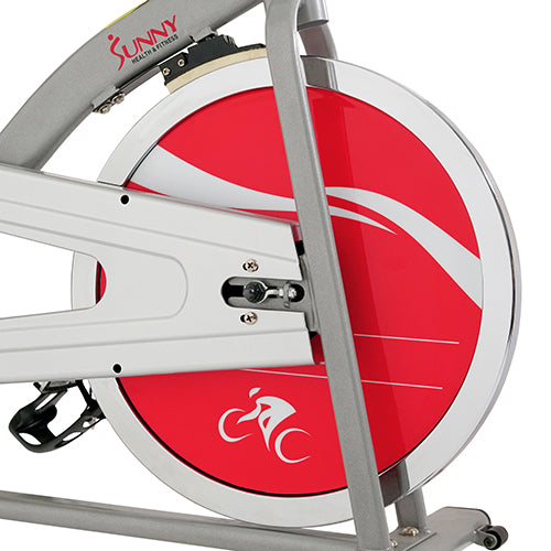 sunny-health-fitness-bikes-chain-drive-indoor-cycling-trainer-SF-B1203-flywheel