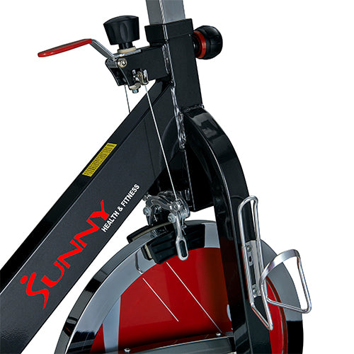 sunny-health-fitness-bikes-chain-drive-indoor-cycling-trainer-SF-B1401-resistance