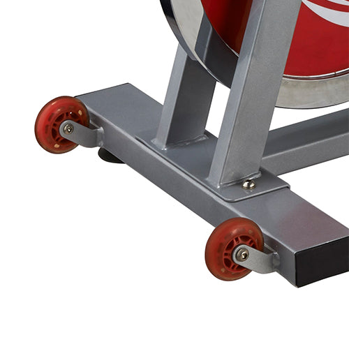 sunny-health-fitness-bikes-chain-drive-indoor-cycling-trainer-silver-SF-B1110S-transportationwheels