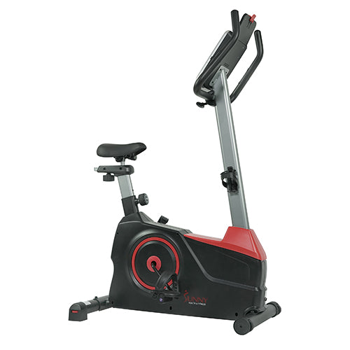 sunny-health-fitness-bikes-evo-fit-stationary-upright-bike-24-level-electro-magnetic-resistance-SF-B2969-resistance.jpg