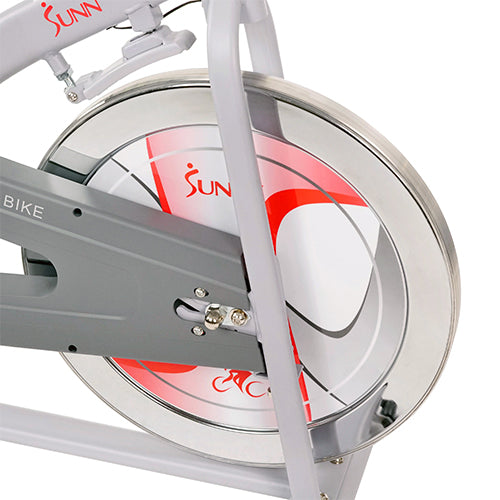 sunny-health-fitness-bikes-indoor-cycling-bike-magnetic-resistance-SF-B1918-flywheel