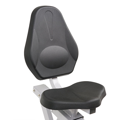 sunny-health-fitness-bikes-magnetic-recumbent-exercise-bike-350lb-high-weight-capacity-arm-exercisers-monitor-pulse-rate-SF-RB4708-seat-lever