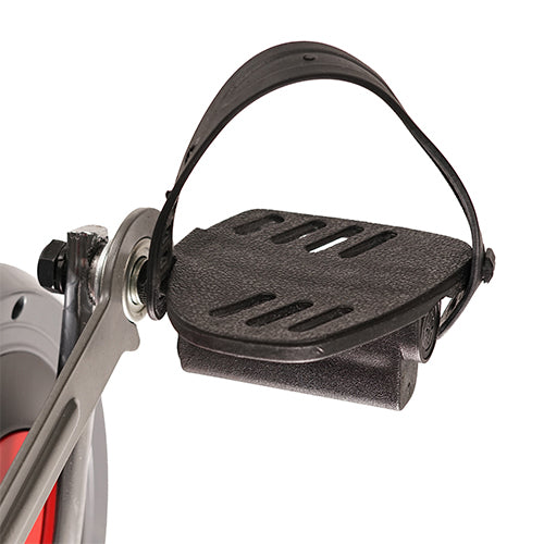 sunny-health-fitness-bikes-motion-air-bike-fan-exercise-bike-unlimited-resistance-tablet-holder-SF-B2916-pedal