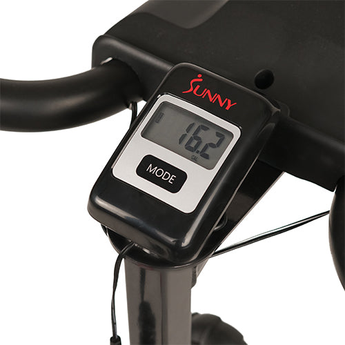 sunny-health-fitness-bikes-synergy-magnetic-indoor-cycling-bike-SF-B1879-digitalmonitor