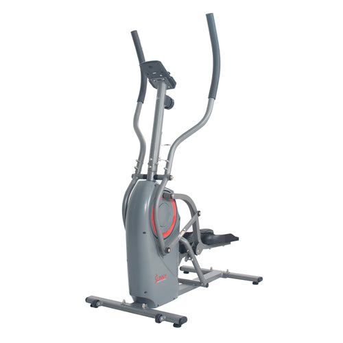 sunny-health-fitness-elliptical-carbon-premium-programmable-magnetic-elliptical-SF-E3911-front-drive