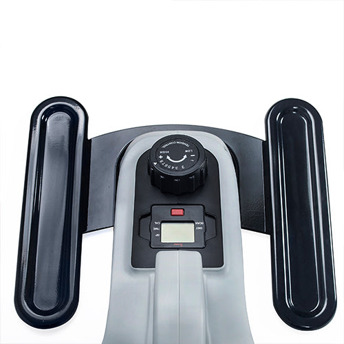 sunny-health-fitness-elliptical-magnetic-under-desk-elliptical-SF-E3872-resistance