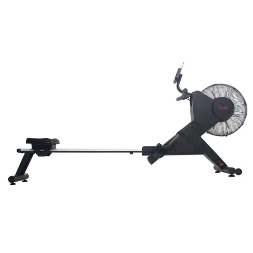 sunny-health-fitness-rower-carbon-premium-air-magnetic-rowing-machine-sf-rw5983-balance