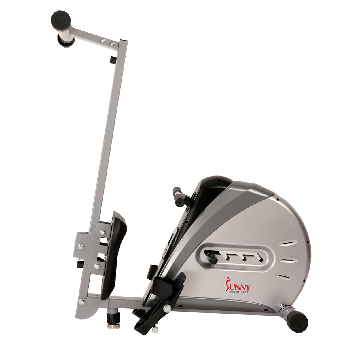 sunny-health-fitness-rowers-elastic-cord-rowing-machine-rower-LCD-monitor-SF-RW5606-foldable