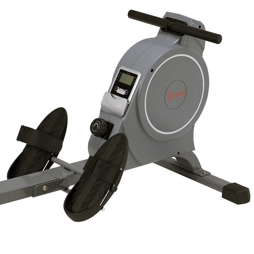 sunny-health-fitness-rowers-magnetic-rowing-machine-rower-5.5-lb-flywheel-LCD-monitor-tablet-holder-SF-RW5885-flywheel