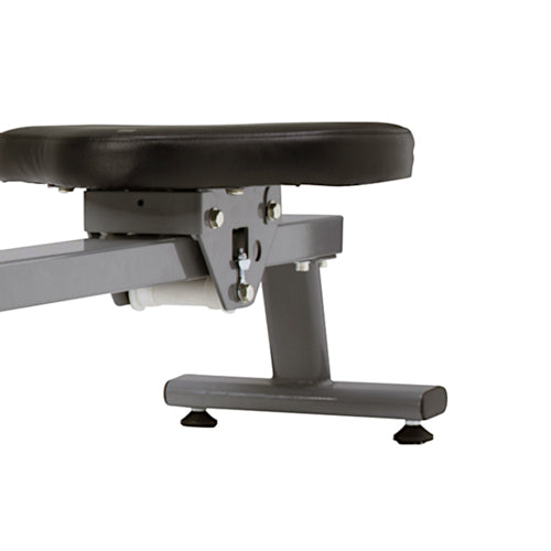 sunny-health-fitness-rowers-magnetic-rowing-machine-rower-5.5-lb-flywheel-LCD-monitor-tablet-holder-SF-RW5885-stabilzers