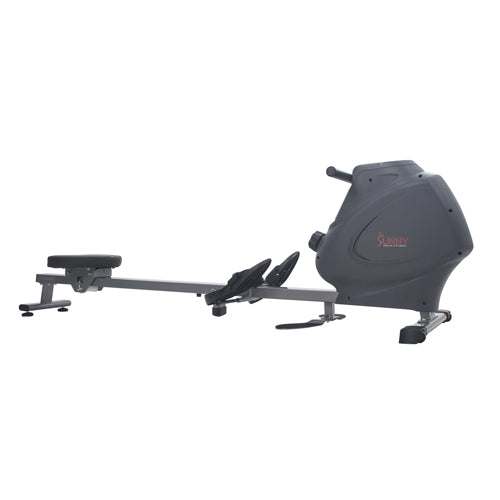 sunny-health-fitness-rowers-multifunction-SPM-magnetic-rowing-machine-SF-RW5941-durable