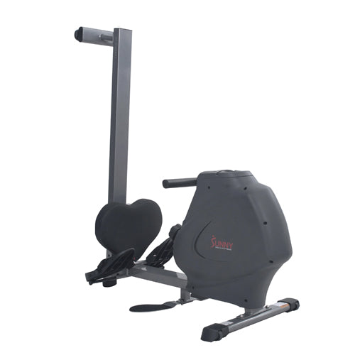 sunny-health-fitness-rowers-multifunction-SPM-magnetic-rowing-machine-SF-RW5941-foldable