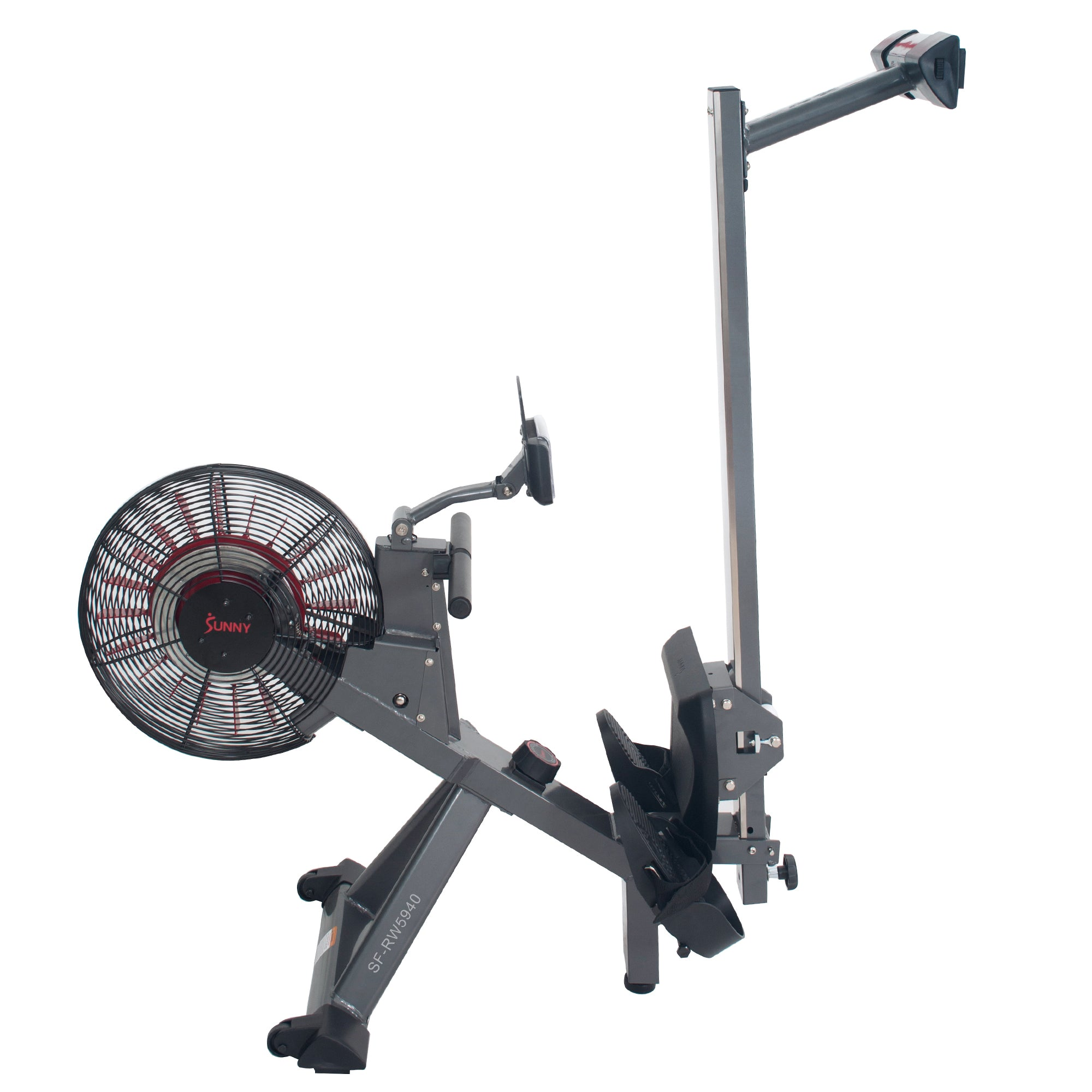 sunny-health-fitness-rowing-machine-phantom-hydro-water-rowing-machine-SF-RW5910-foldable