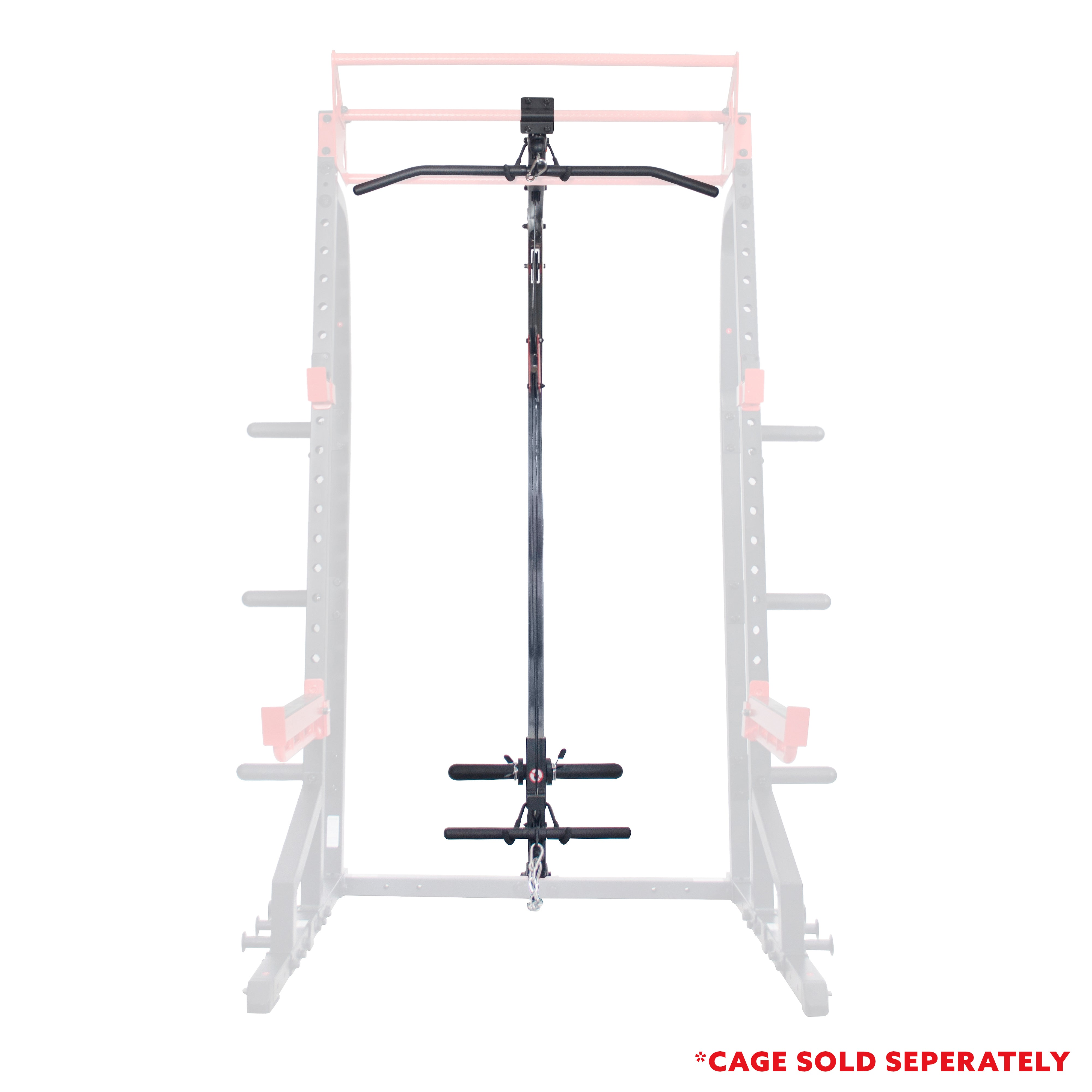 sunny-health-fitness-strength-Lat-Pulldown-Attachement-SF-XF9927-high-weight-cap