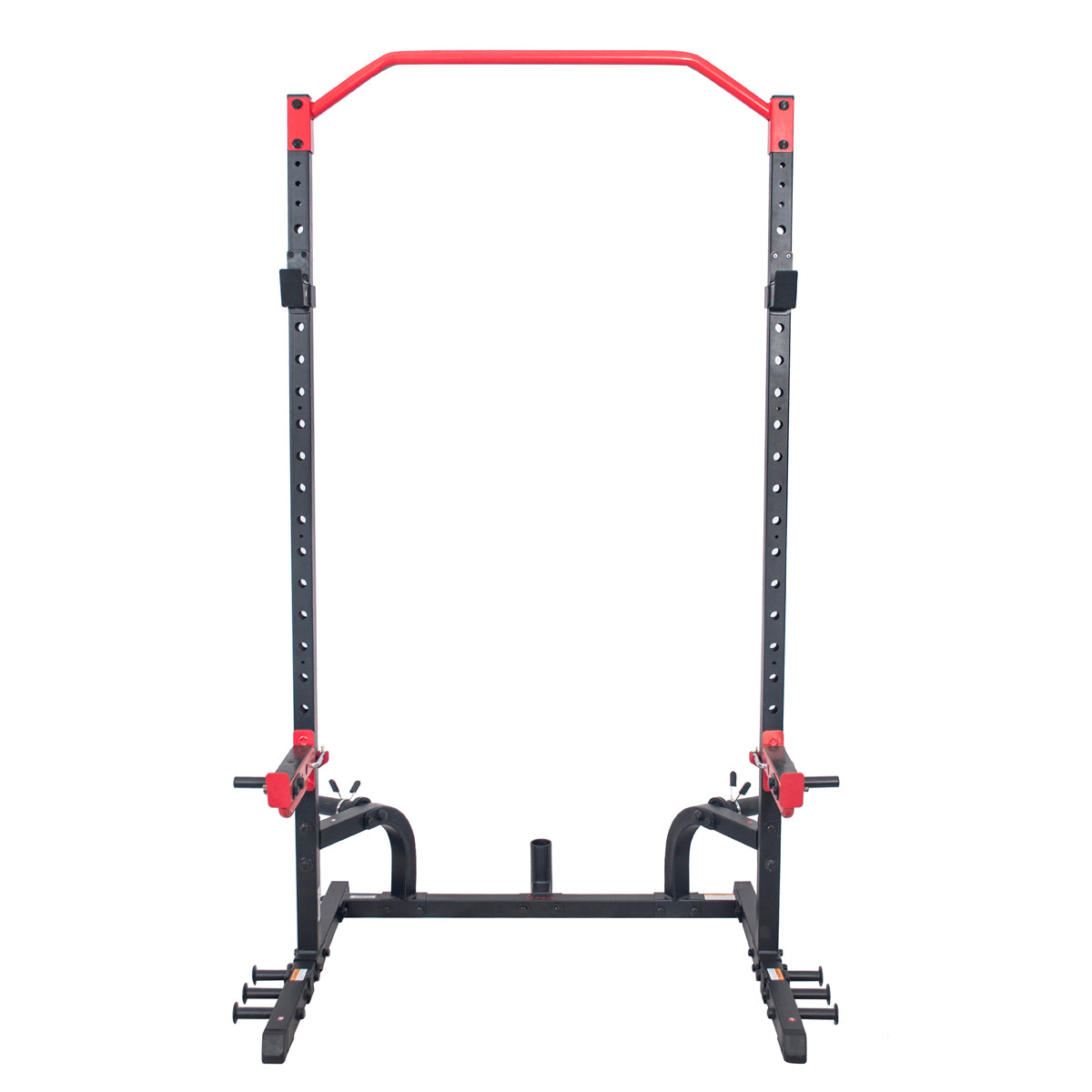 sunny-health-fitness-strength-bar-holder-attachment-SF-XFA003-Standard-Fit