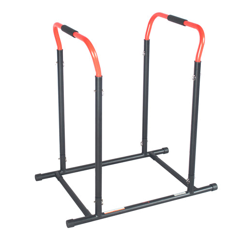 sunny-health-fitness-strength-dip-station-stand-SF-XF9937-high-weight-capacity