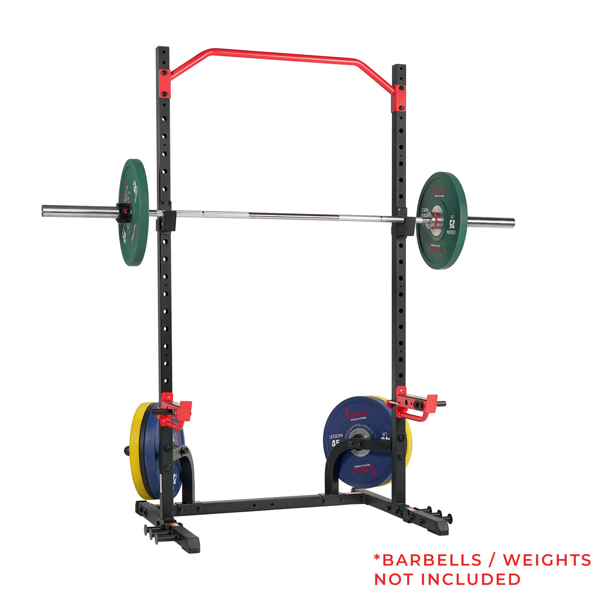 sunny-health-fitness-strength-power-zone-strength-flat-bench-SF-BH6996-compatible
