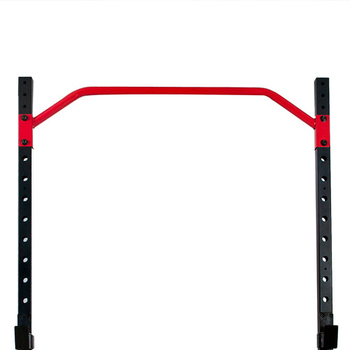 sunny-health-fitness-strength-power-zone-squat-stand-SF-XF9931-pullupbar