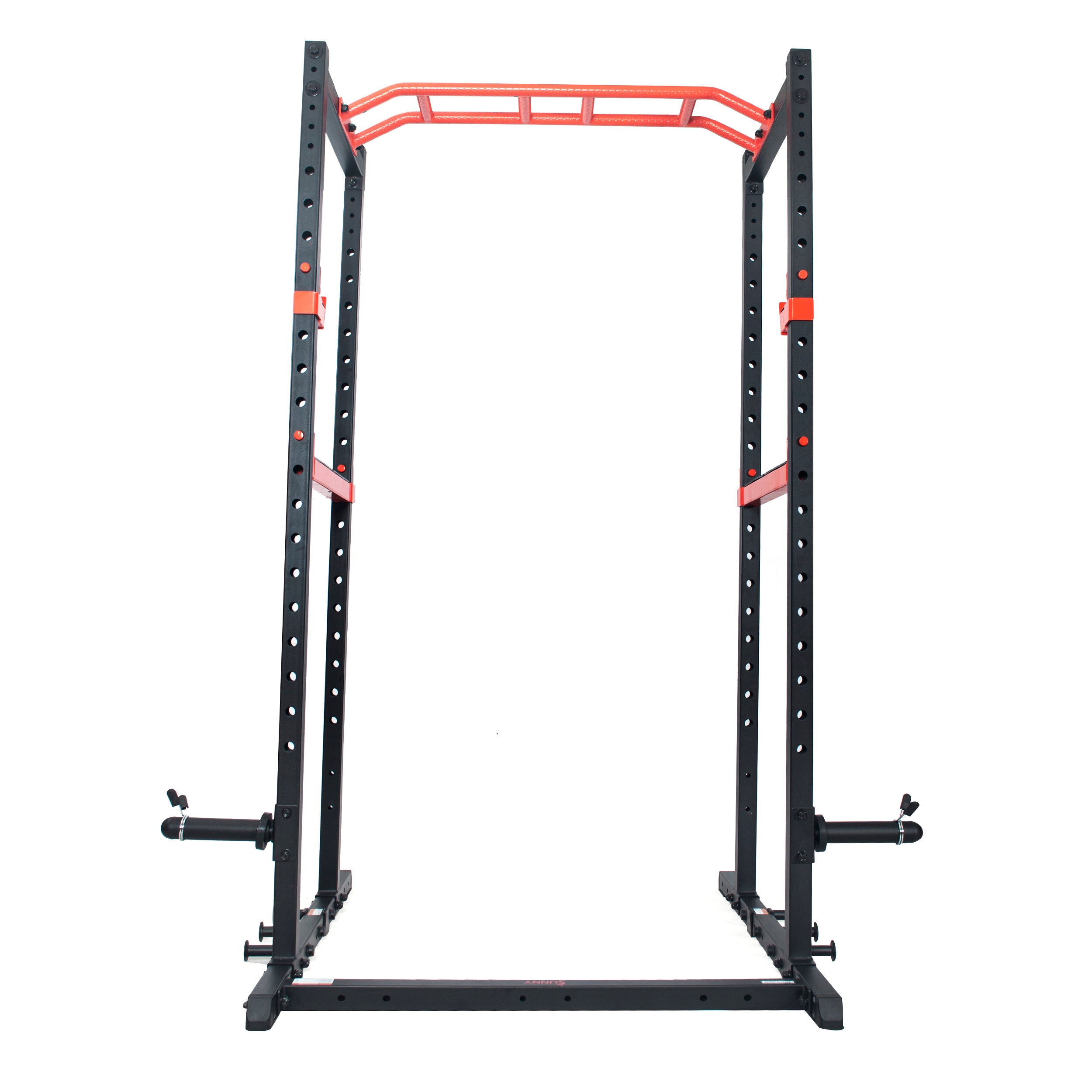 sunny-health-fitness-strength-zone-power-rack-sf-xf9925-pull-up-bar