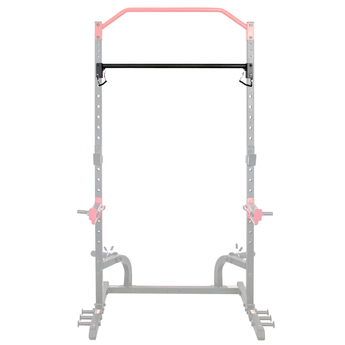 sunny-health-fitness-strength-pull-up-bar-attachment-SF-XFA001-Standard-Fit
