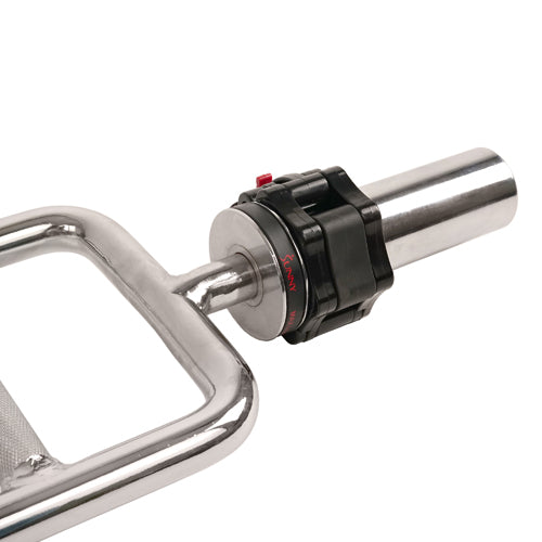 sunny-health-fitness-strength-shark-clamp-barbell-lock-colloars-NO.076-Safe