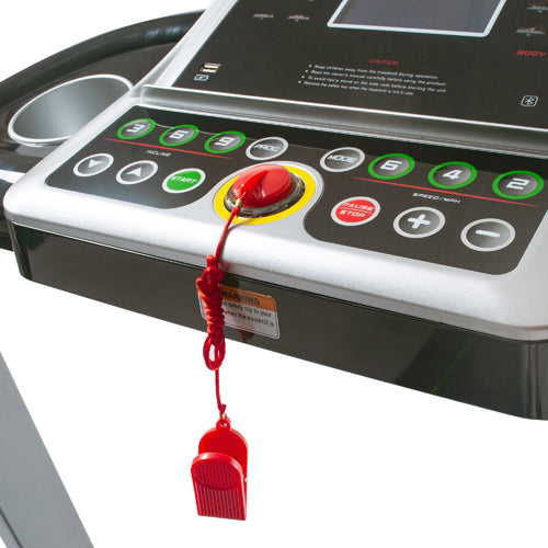 sunny-health-fitness-treadmills-manual-incline-treadmill-FA-7967-brake