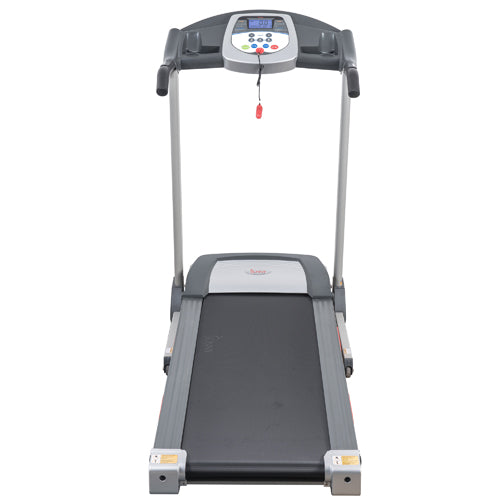 sunny-health-fitness-treadmills-electric-treadmill-9-programs-manual-incline-easy-handrail-controls-preset-button-speeds-SF-T7603-deck
