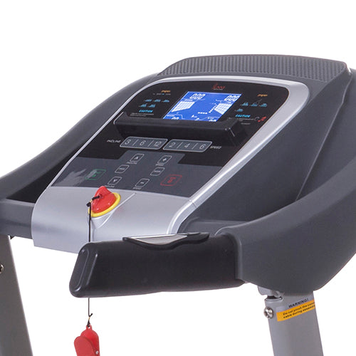 sunny-health-fitness-treadmills-portable-treadmill-auto-incline-LCD-smart-app-shock-absorber-SF-T7705-deviceholder