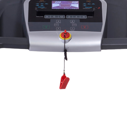 sunny-health-fitness-treadmills-portable-treadmill-auto-incline-LCD-smart-app-shock-absorber-SF-T7705-emergencystopclip