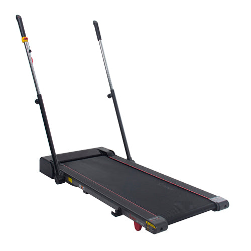 sunny-health-fitness-treadmills-slim-folding-treadmill-trekpad-arm-exercisers-SF-T7971-trek-surface