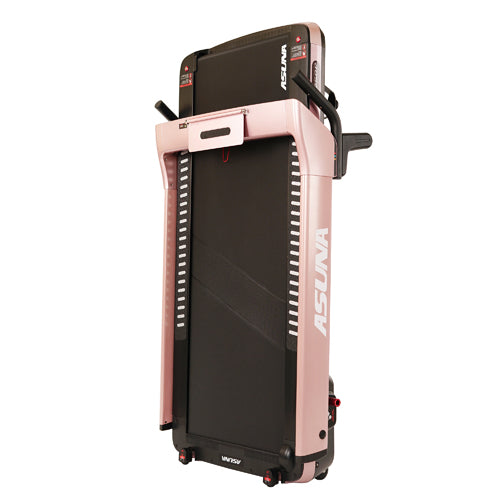 sunny-health-fitness-treadmills-spaceflex-running-treadmill-auto-incline-foldable-wide-deck-pink-7750P-foldable