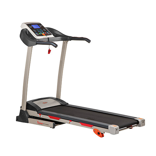 sunny-health-fitness-treadmills-treadmill-manual-incline-LCD-display-SF-T4400-shockabsorption