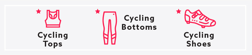 What To Wear for Indoor Cycling Workouts