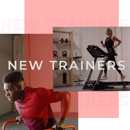 a fitness trainer