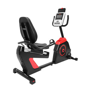 sunny-health-fitness-bikes-evo-fit-cardio-recumbent-bike-SF-RB4954-frame