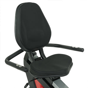 sunny-health-fitness-bikes-evo-fit-cardio-recumbent-bike-SF-RB4954-seat