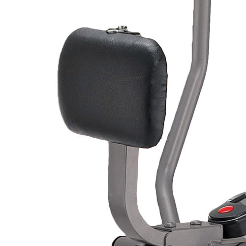 sunny-health-fitness-ellipticals-air-walk-trainer-glider-LCD-monitor-SF-E902-high-weight-capacity