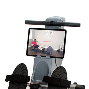 sunny-health-fitness-rowers-magnetic-rower-SF-RW5987-device-holder