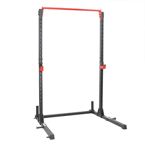 sunny-health-fitness-strength-essential-power-rack-SF-XF920063-High_Max_Weight