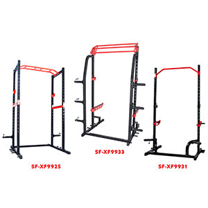sunny-health-fitness-strength-flat-utility-weight-bench-SF-BH620037-rack-add-on